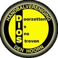 Jules van der Donk en DIOS uit elkaar