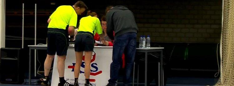 Hasselt-vrouwen openen seizoen met verlies tegen Visé