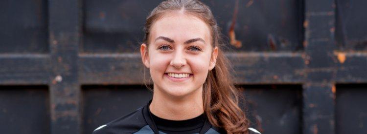 Keepster Ellen Janssen verlaat Dalfsen voor SV Union Halle-Neustadt.