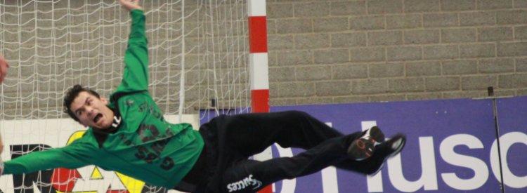 Martijn Cappel technische baas bij Volendam-reserves