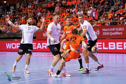 Historische kwalificatie Oranje voor EK 2020 na winst op Letland