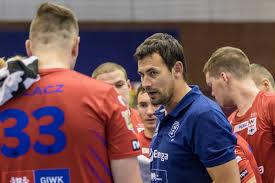 Nieuwe trainer voor Iso Sluijters bij Gornik Zabrze