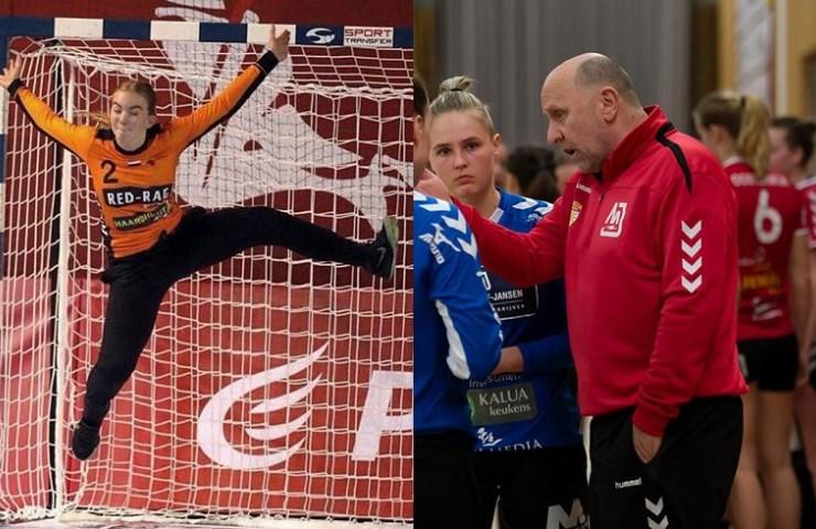 Informatie Eredivisie Dames en Heren