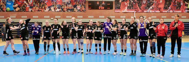 DHW wint Antwerpse derby met ruim verschil