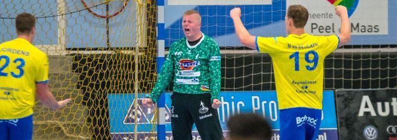 BENE-League: stoelendans om plek vier voor Final4