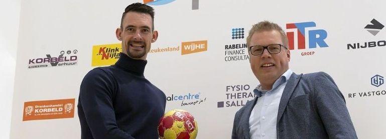 Kampioen Kwiek contracteert Lars Hoogeveen als trainer