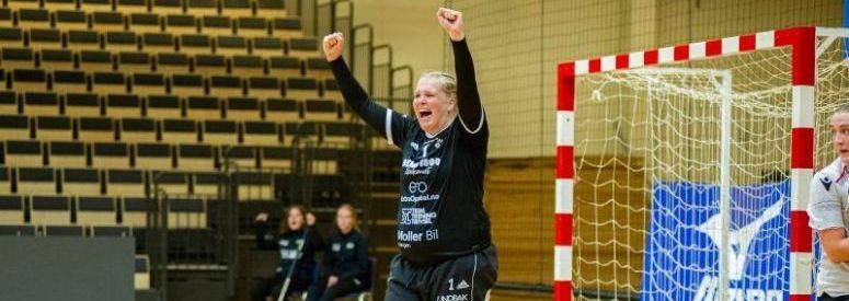 De enige Nederlandse wereldkampioene in Trondheim
