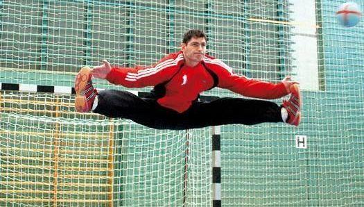 Handbalschool Limburg organiseert keepersclinic