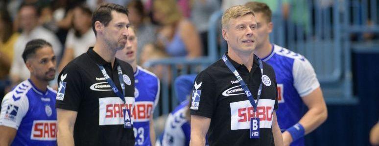Anel Mahmutefendic lonkt met Gummersbach opnieuw naar de Bundesliga
