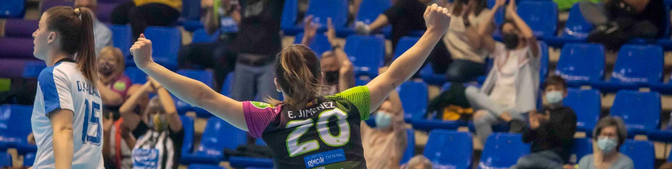 57 teams aan de start in EHF European Cup bij de vrouwen