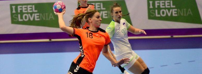 Selectie Dames U19 voor EHF Championship bekend