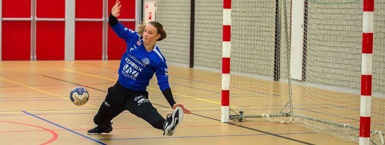 Marit Huiberts naar Deense competitie