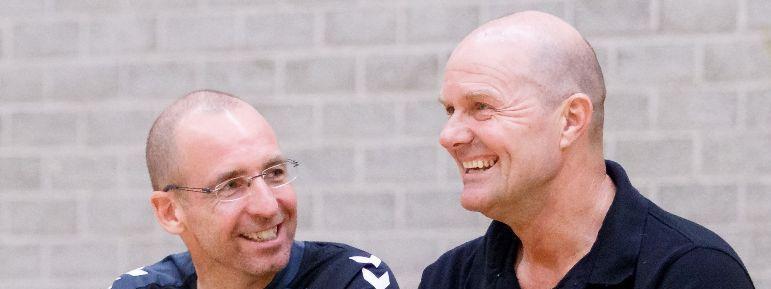 Ruud van den Broeck toegevoegd aan staf SEW