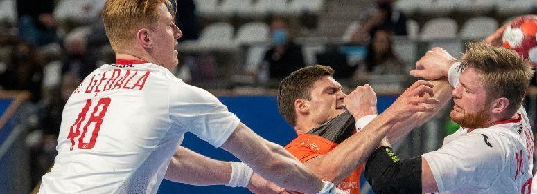 Tweede plaats Oranje in EK-kwalificatiegroep na winst op Polen