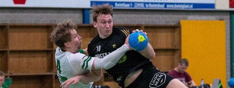 Stan Zwinkels doet ex-teamgenoten pijn