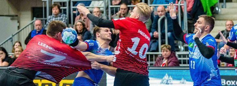 Nordhorn-Lingen blij met punt, degradatiezorgen blijven; PSG wint topduel