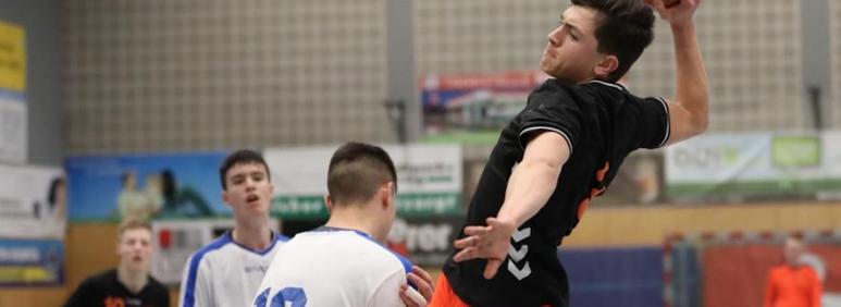 Cloppenburg haalt volgend talent op bij HandbalAcademie