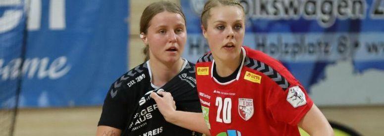 Danique Boonkamp verlaat Halle-Neustadt, sluit aan bij SEW
