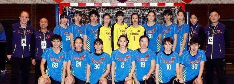 Vrouwenploeg China niet bij OKT