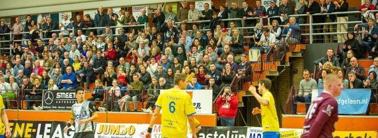 HandbalNL League hervat eerste weekend maart