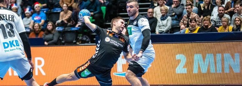Fenix Toulouse start in groepsfase European League