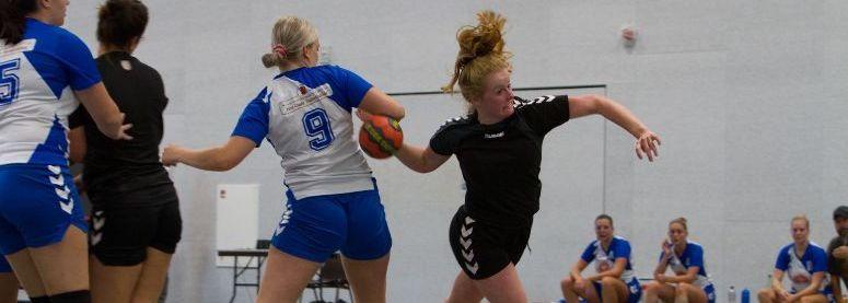 Handball Tilburg: een nieuwe vereniging in coronatijd