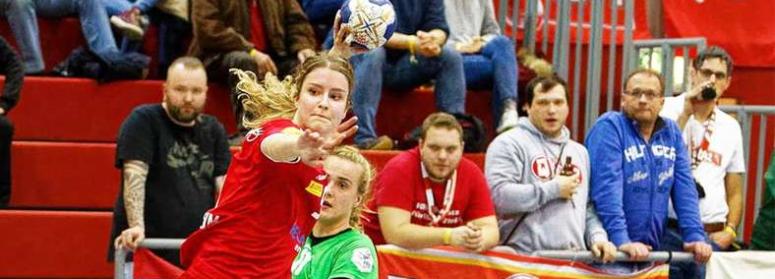 Hanne van Rossum stopt, verder als fysiotherapeute