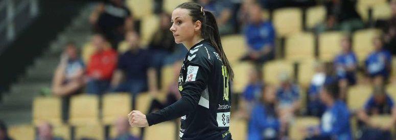 Claudia Rompen plant zorgvuldig haar terugkeer