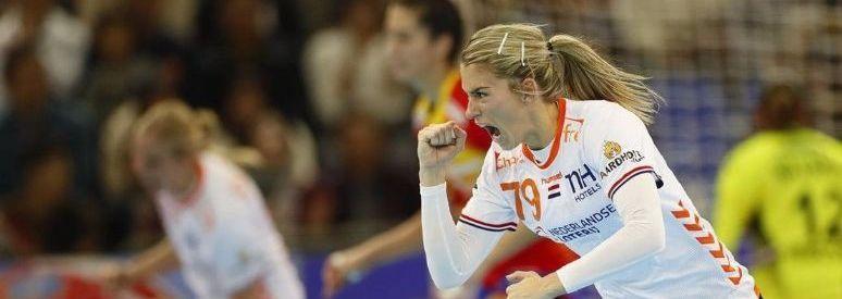 Drie Nederlandse speelsters genomineerd voor 's werelds beste handbalster