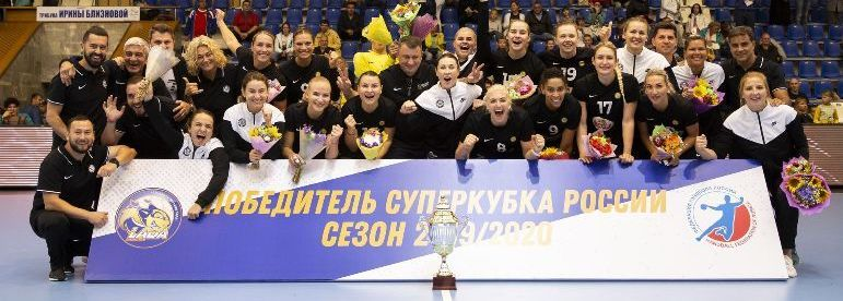 Final4 Rusland medio augustus