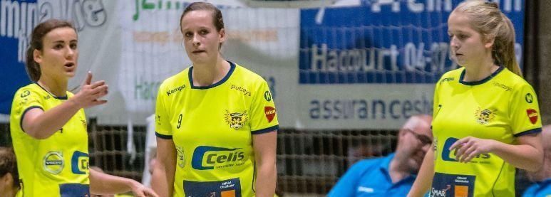 Annika Noordink terug naar Vlug en Lenig