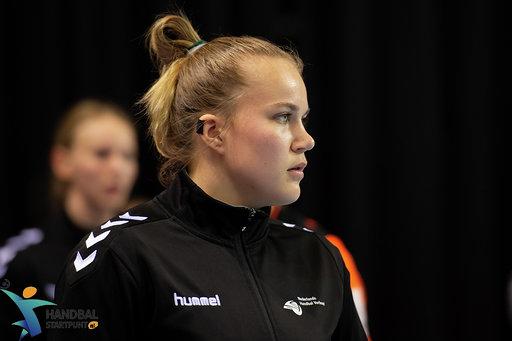 Nederlandse speelsters en trainers in buitenland